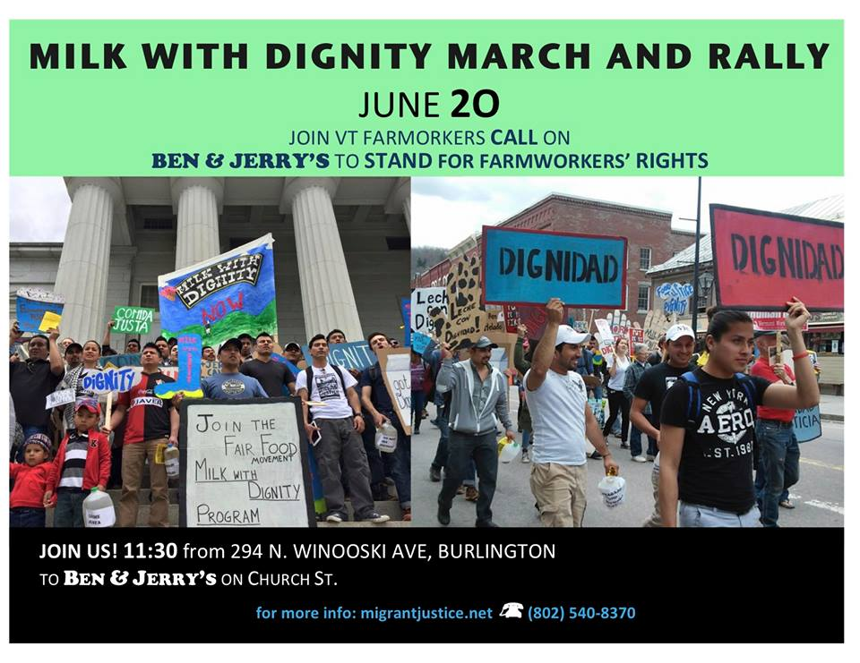 Milk with Dignity! Join us June 20th