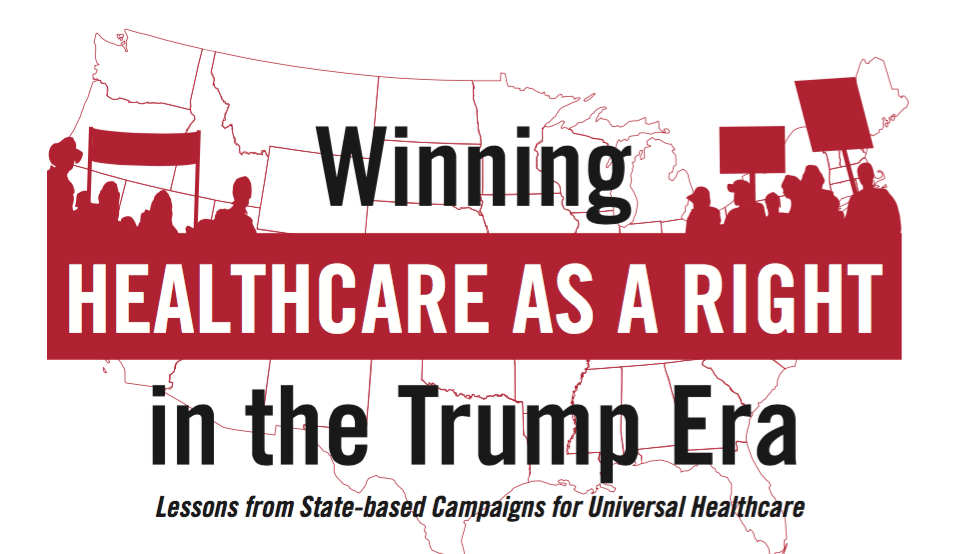 Winning Healthcare as a Right Flier