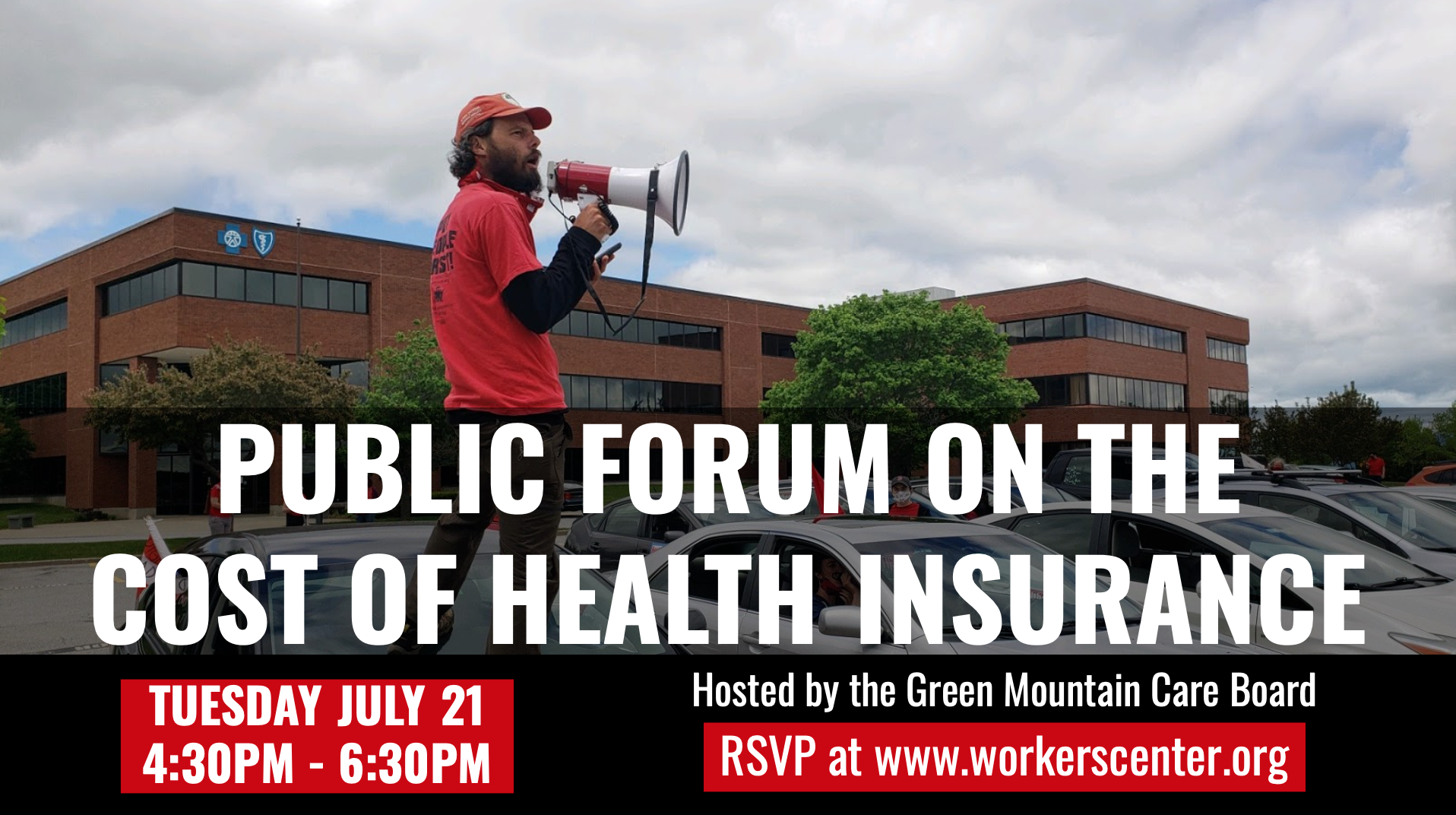 Public Forum on the Cost of Health Insurance